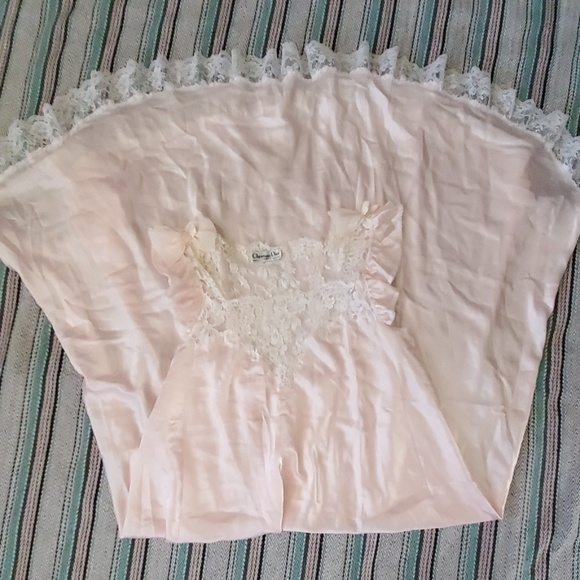 Dior Other - Dior Vintage Nightgown Size Large